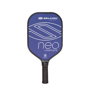 Selkirk NEO Polymer Composite Pickleball Paddle - Blue