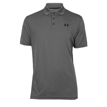 Under Armour Performance Polo- Carbon Heather