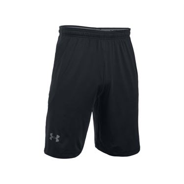 Under Armour Raid Short - Black/Graphite
