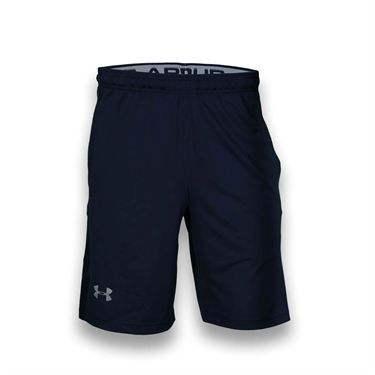 Under Armour Raid Short - Midnight Navy/Steel
