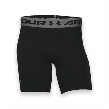 Under Armour Compression Short - Black