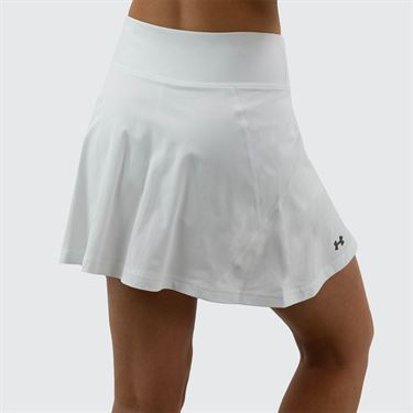 Under Armour Center Court Skirt - White