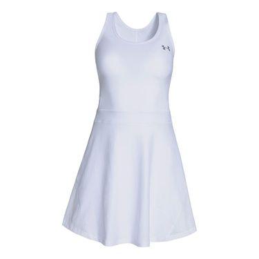 Under Armour Center Court Dress - White