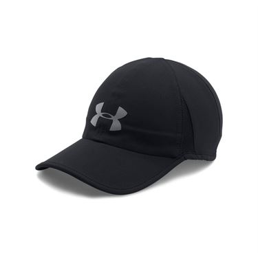 Under Armour Shadow Cap 4.0 - Black