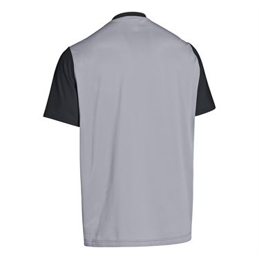 Under Armour Raid Colorblock Tee - Black