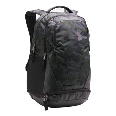 Under Armour Hustle 3.0 Backpack - Camo