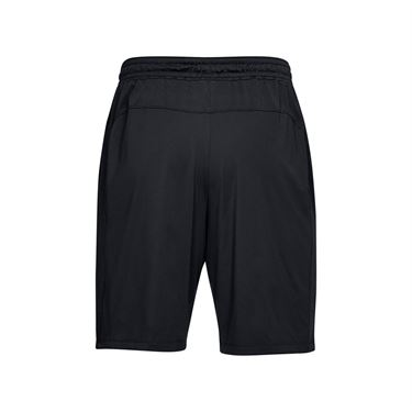 Under Armour Raid 2.0 Short - Black/Stealth Gray