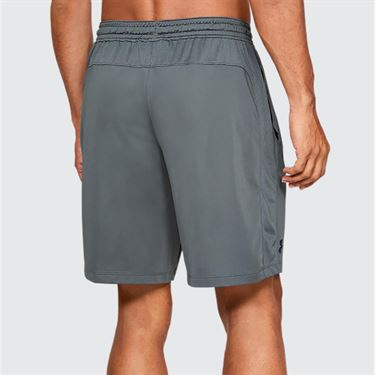 Under Armour Raid 2.0 Short - Pitch Gray/Black