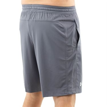 Under Armour Pocketed Raid Short - Graphite