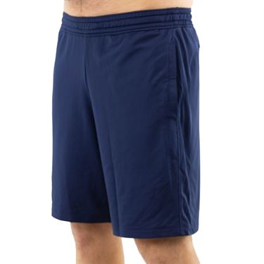 Under Armour Pocketed Raid Short - Midnight Navy