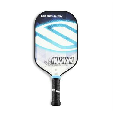Selkirk Amped Invikta Midweight Pickleball Paddle - Blue