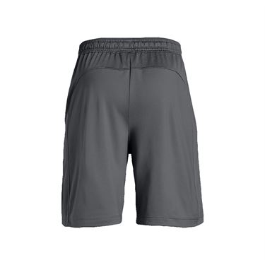 Under Armour Boys Raid 20 Short Graphite/White 1326255 040