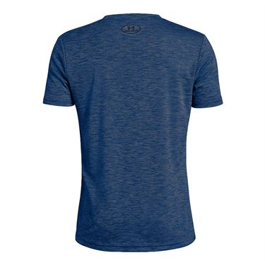Under Armour Boys Crossfade Tee Royal/Graphite/Black 1331684 400