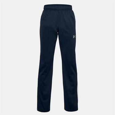 Under Armour Boys Brawler 2.0 Pants Academy/Mod Gray 1331693 408