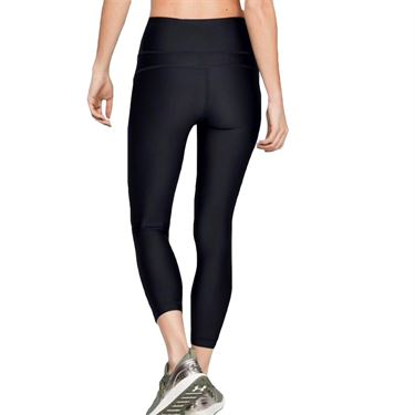 Under Armour Women's Heatgear High Rise Ankle Crop Pant