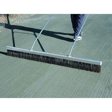 Har Tru 7 ft. Drag Brush - Handle Model