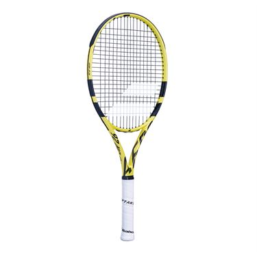 Babolat 2019 Pure Aero 26 Junior Tennis Racquet