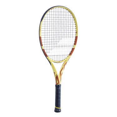 Babolat Pure Aero 26 Roland Garros Junior Tennis Racquet