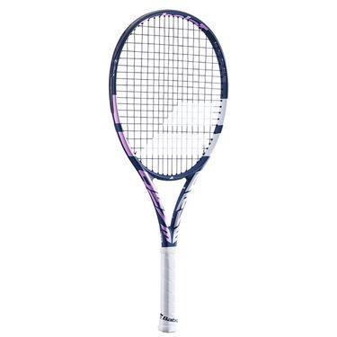 Babolat Pure Drive 26 Junior 2021 Tennis Racquet - Blue/Pink