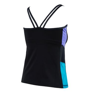 Sofibella Venice Speed Cami - Black