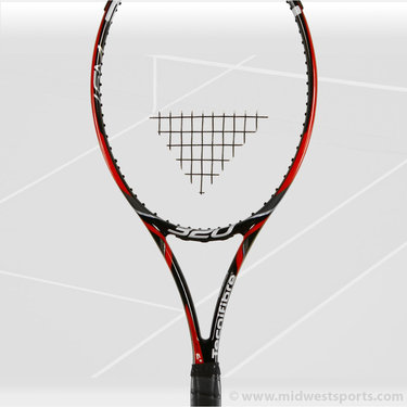 Tecnifibre TFight 320 Tennis Racquet DEMO