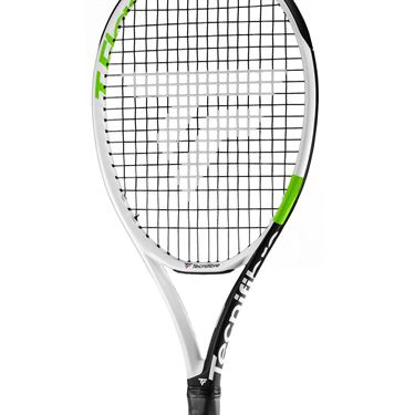 Tecnifibre TFlash 270 CES Tennis Racquet White/Green/Black 14FL2706