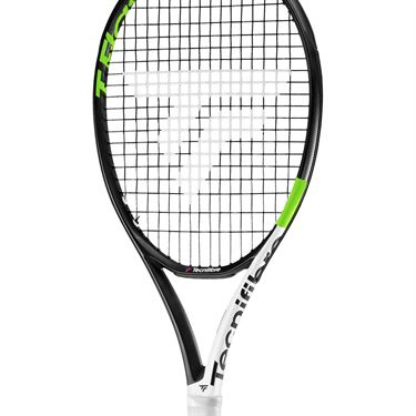 Tecnifibre TFlash 285 CES Tennis Racquet White/Green/Black 14FL285C