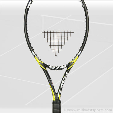 Tecnifibre TFlash 315 ATP Tennis Racquet DEMO RENTAL