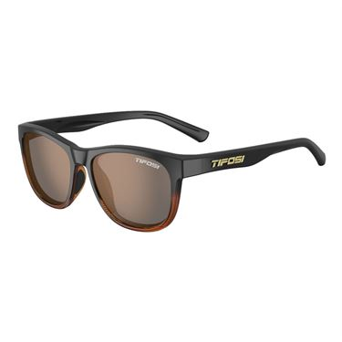 Tifosi Swank Sunglasses - Brown Fade