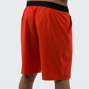 Yonex Paris Short - Fire Red