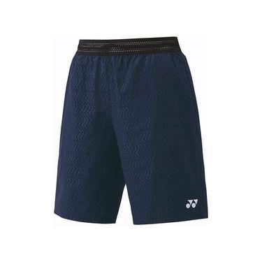 Yonex Melbourne Short - Navy Blue