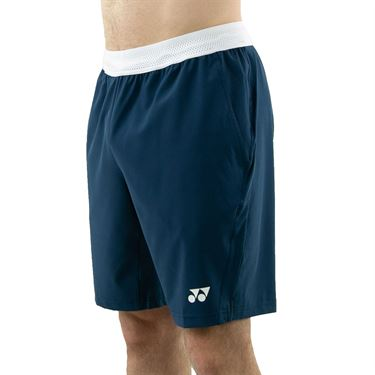 Yonex Tournament Short Mens Denim Navy 15097DN