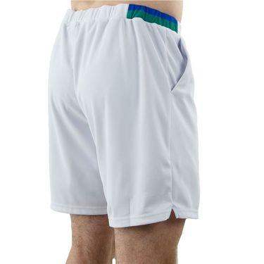 Yonex 75th Elite Short Mens White 15112AW