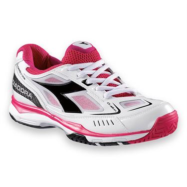 Diadora Speed Pro Me Womens Tennis Shoe