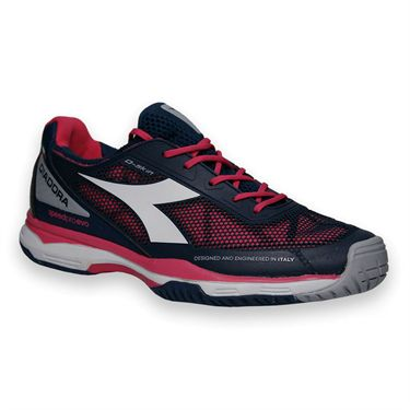 Diadora Speed Pro EVO E AG Womens Tennis Shoe