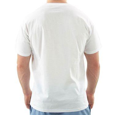 Yonex Practice Tee Mens White 16428W