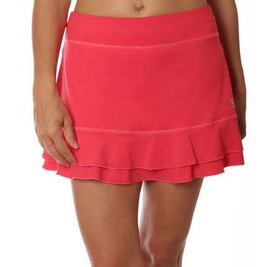 Sofibella Melbourne Backspin II 13 inch Skirt - Coral