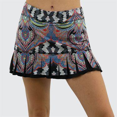 Sofibella Ravello 14 inch Skirt Plus Size Womens Moroccan 1697 MCNP