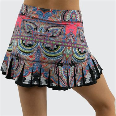 Sofibella Ravello 14 inch Skirt Womens Moroccan 1697 MCN