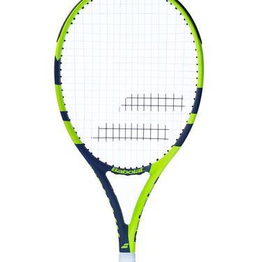 Babolat Rival Pro 100 Tennis Racquet (Prestrung) Blue/Yellow 170350