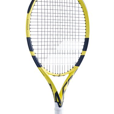 Babolat Aero 112 Tennis Racquet Yellow/Black 170414 191
