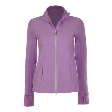 Sofibella Lilac Dream Jacket - Lilac Melange