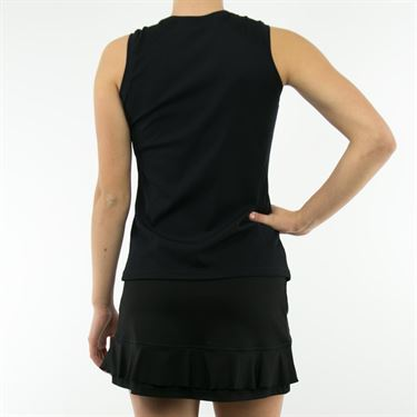 Sofibella Dubai Core Sleeveless Top - Electro Pop