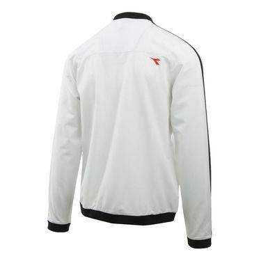 Diadora Tennis Jacket - Optical White