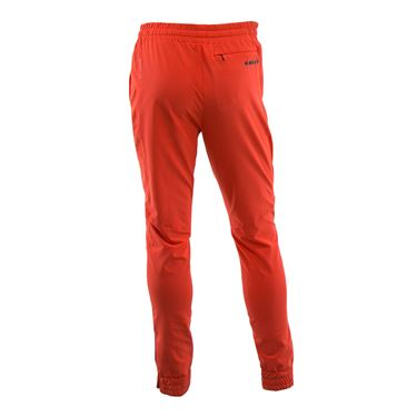 Diadora Tennis Pant - Ferrari Red
