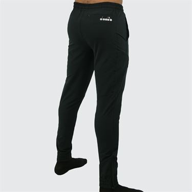 Diadora Pants - Black