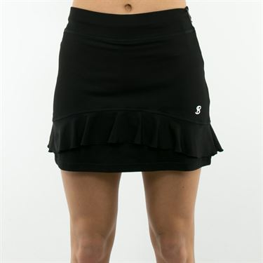 Sofibella Dubai Lady 15 Inch Skirt - Black