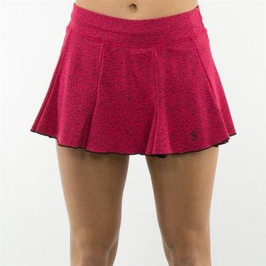 Sofibella Dubai Evolution 12 Inch Skirt - Electro Pop