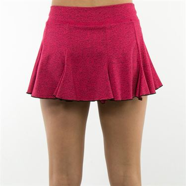 Sofibella Dubai Evolution 12 Inch Skirt - Electro Pop