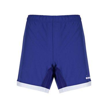 Diadora Bermuda Micro Short Mens Blue Regista 175656 60011